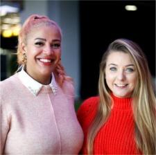 Nina Mackie, Charlotte Cook, New Hires, Bidstack