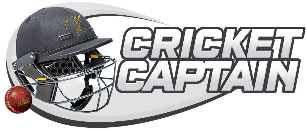 partner logo Cricket Captain logo